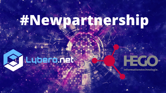 Lybero.net and Hego IT announce their partnership !